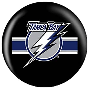 OnTheBallBowling NHL Tampa Bay Lightening