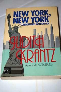 I'll take Manhattan.