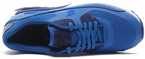 Essential Air ginnastica Blue Nike W Ultra 90 Donna Max Scarpe da OX5qw1