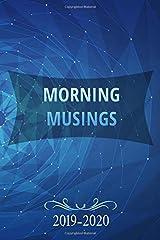 Morning Musings Paperback