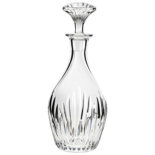 Baccarat Massena Decanter by Baccarat