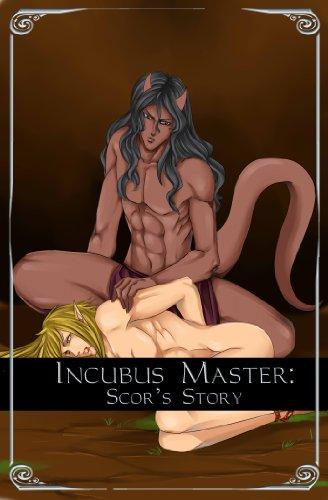 Incubus erotic stories