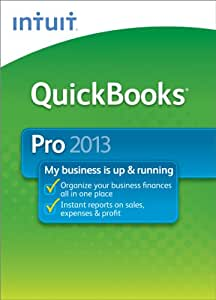 QuickBooks Pro 2013 [Download] [OLD VERSION]