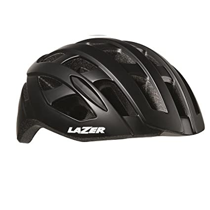 Lazer Matt Black 2018 Tonic Cycling Helmet (S, Black)