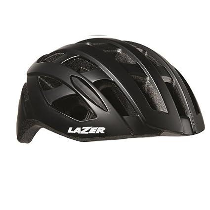 Lazer Matt Black 2018 Tonic Cycling Helmet (S, Black)