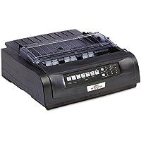 OKI 91909704 Microline Wireless Monochrome Printer