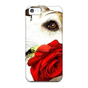 Premium For My Girl Back Cover Snap On Case For Iphone 5c