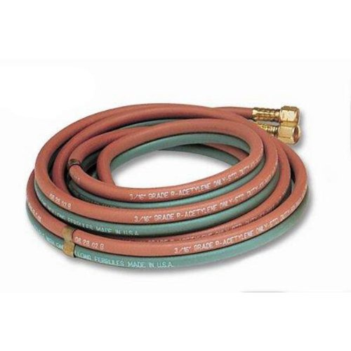 12 Ft A B Hose Miller Electric RA921