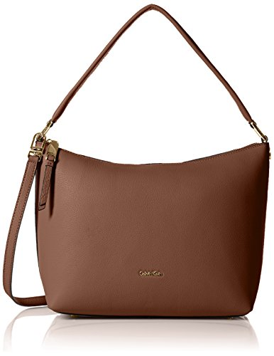 Klein Pebble Angelina Hobo Calvin Luggage Leather fR6nwqTw