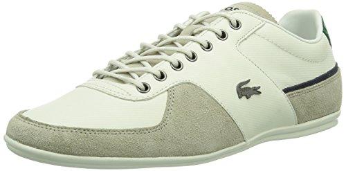 Lacoste Sneaker 727SRM1203024 Uomo Weiß (098)