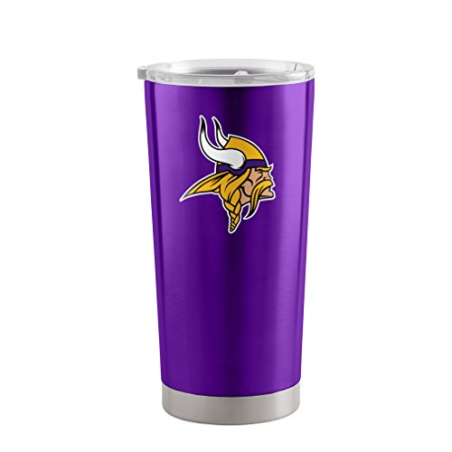 NFL Minnesota Vikings Ultra Tumbler, 20-ounce