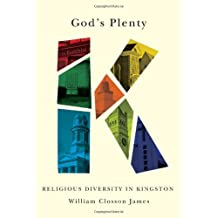 God's Plenty: Religious Diversity in Kingston