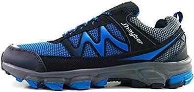 JHayber Zapatillas Hombre Running Ragore (41 EU): Amazon.es: Zapatos y complementos