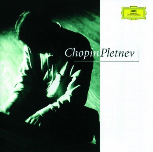 Chopin - Pletnev by Deutsche Grammophon