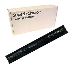 Superb Choice - batería de 4 celdas para portátil HP PAVILION 15-P071TX