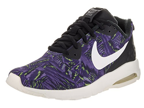 Nike Women's Air Max Motion Lw Print Dark Purple Dust/Sai...