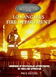 Los Angeles Fire Department, Paul Ditzel, 0925165212