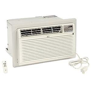 Amazon Com Lg Through The Wall Air Conditioner Energy