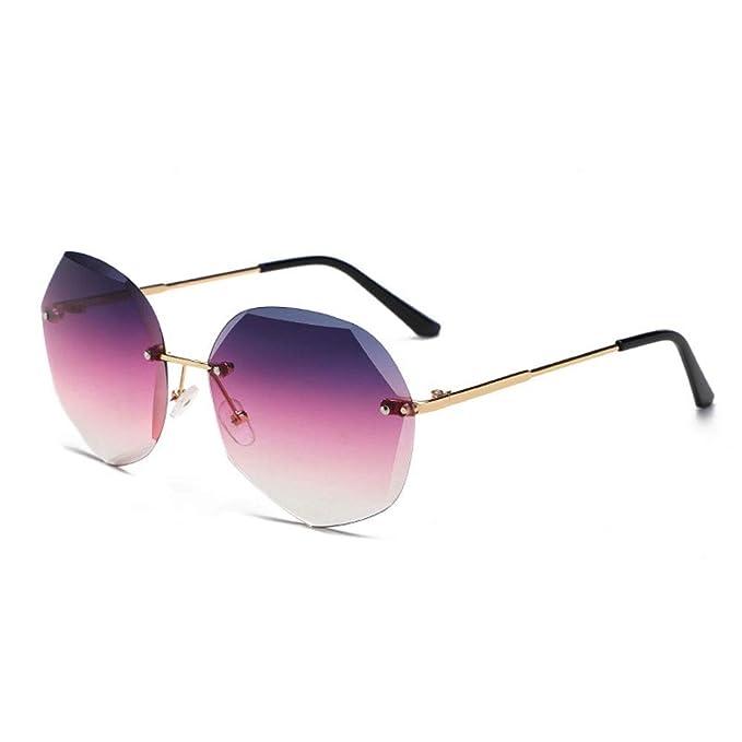 CoKu Dama Gafas de Sol, 2019 Nuevo Gafas de sol de ...