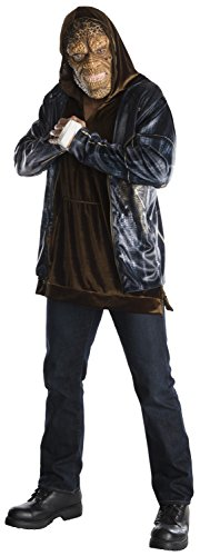 Rubie's Men's Suicide Squad Deluxe Killer Croc Costume, Multi, X-Large