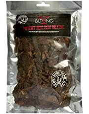 250g Potent Peri Peri Biltong | South African Food | Gluten Free Snacks | High Protein Snack