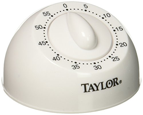 Taylor Long Ring Mechanical Timer