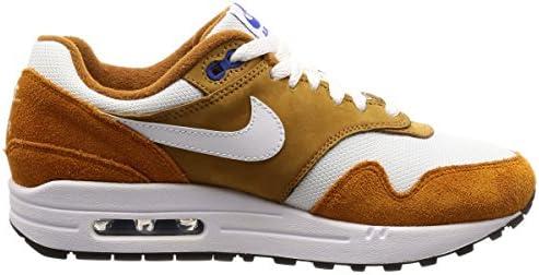 Nike Air Max 1 Premium Retro 908366 700 Herren Schuhe Braun