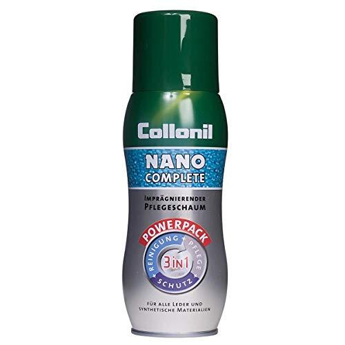 Collonil Nano Complete D 300 ML Neutral 86330000000, Schuhcreme & Pflegeprodukte Mehrfarbig (neutral)