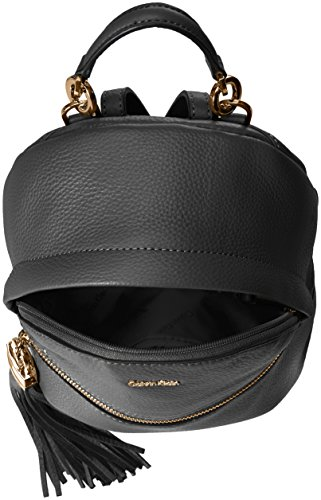 b33a60edb49 Amazon.com: Calvin Klein Lynn Pebble Backpack: Clothing