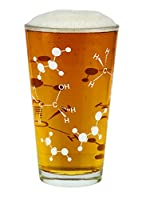 Barbuzzo Chemist Approved Stemless Glass