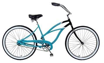 Kustom Kruiser By Gt Glide Women S Cruiser Bike
