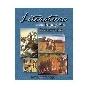 Literature and the Language Arts: The American Tradition (The EMC Masterpiece Series) pdf