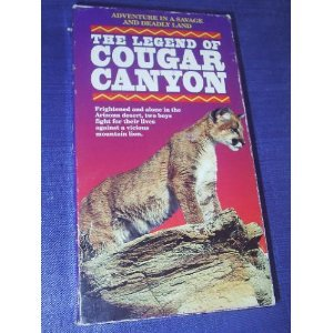 The Legend of Cougar Canyon (Looking For Johnny The Legend Of Johnny Thunders)