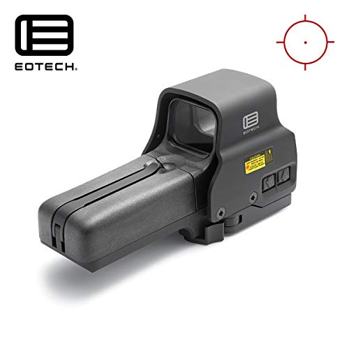 EOTECH 518 Holographic Weapon Sight (Best Eotech Holographic Sight)
