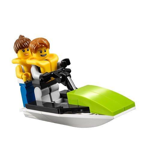 LEGO Minifigure Adventure 30015 Bagged