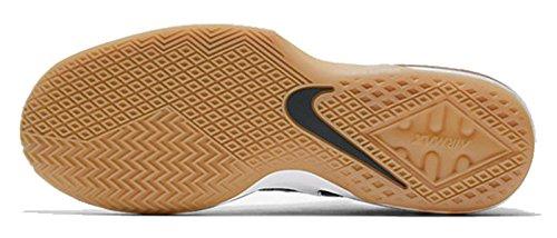 Air Blanco Zapatillas de iate Nike Baloncesto MAX 2 nbsp;Low Deporte de Negro Zapatillas infur Carbon qgfRtO