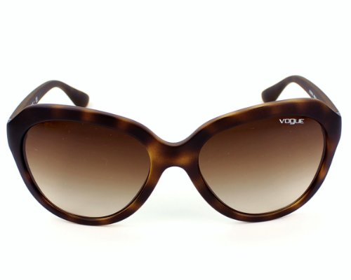 Havana C56 Brown Marron Gradient VO2845S Vogue qv4A6w