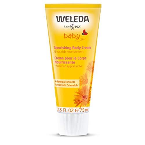 Weleda Nourishing Cream Fluid Ounce product image
