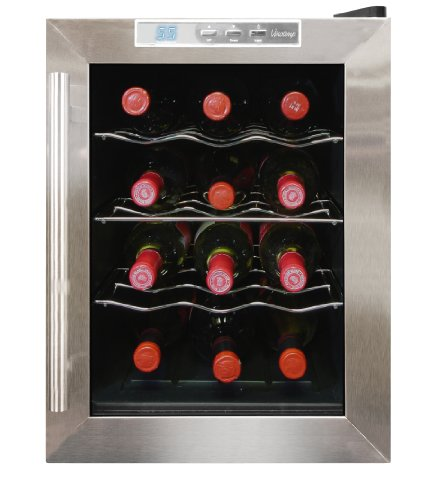 Bottle Single Zone Freestanding Refrigerator
