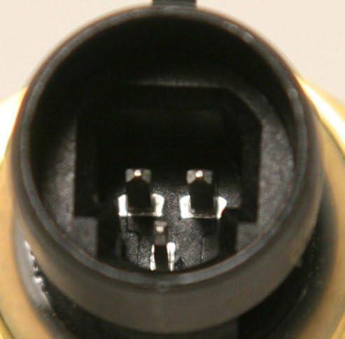 Delphi HTS104 Exhaust Back Pressure Sensor