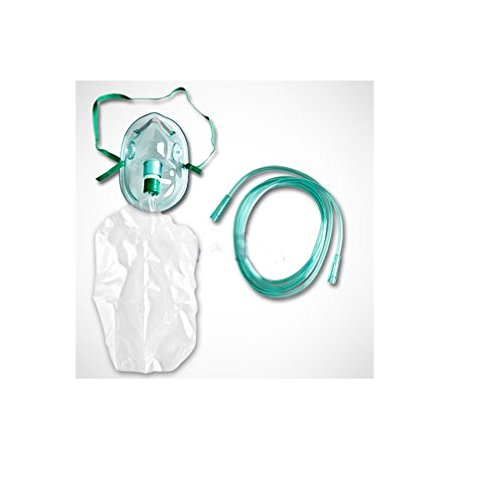 Non Rebreathing Mask - 7
