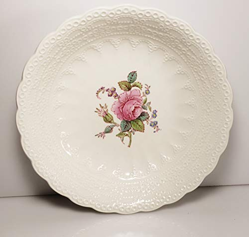 (Billingsley Rose, Pink by Spode, China Coupe Cereal Bowl)