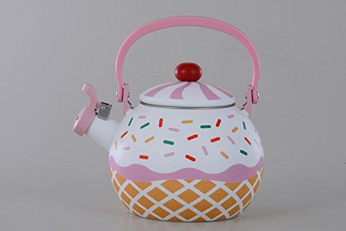 tea kettle eletric - 9