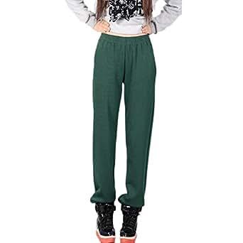JINMIG Womens Fashion Plus Size Harem Dancing Casual Sweatpants