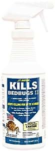 Eaton 207-w Bedbug II Spray 1Quart–caso de 6[Garden y exteriores]
