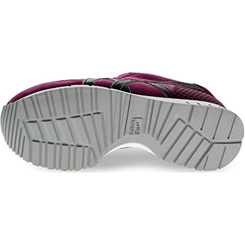X 3416 caliber 001 Baskets Onitsuka violet Mehrfarbig Femme Tiger D4m8l 5SBggq