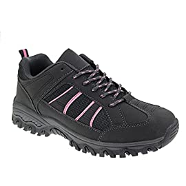 Hawkwell Unisex Couple Outdoor Hiking Shoe