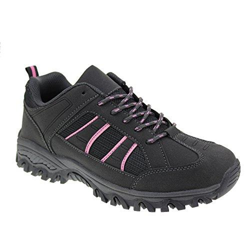 Hawkwell Unisex Couple Outdoor Hiking Shoe