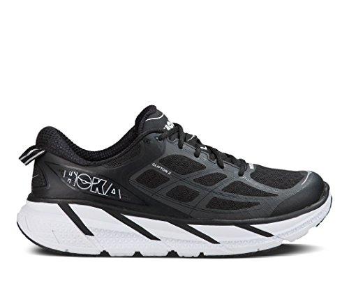 Hoka One One Men's Clifton 2 Running Shoes