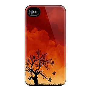 New Snap-on Luoxunmobile333 Skin Cases Covers Compatible With For Case Iphone 6Plus 5.5inch Cover - In Love Time